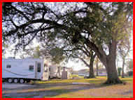 Louisiana Campgrounds In Cajun Country Louisiana Camping